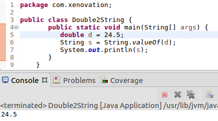 dataConversion-double-to-string