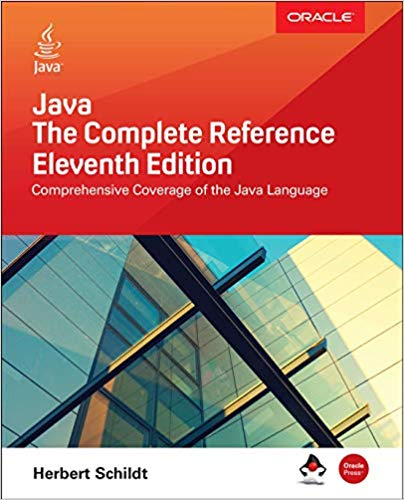 java-complete-reference