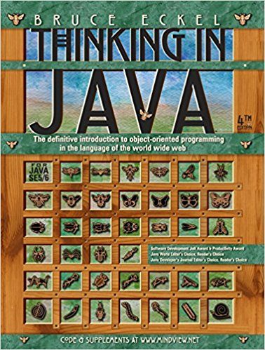 thinking-in-java