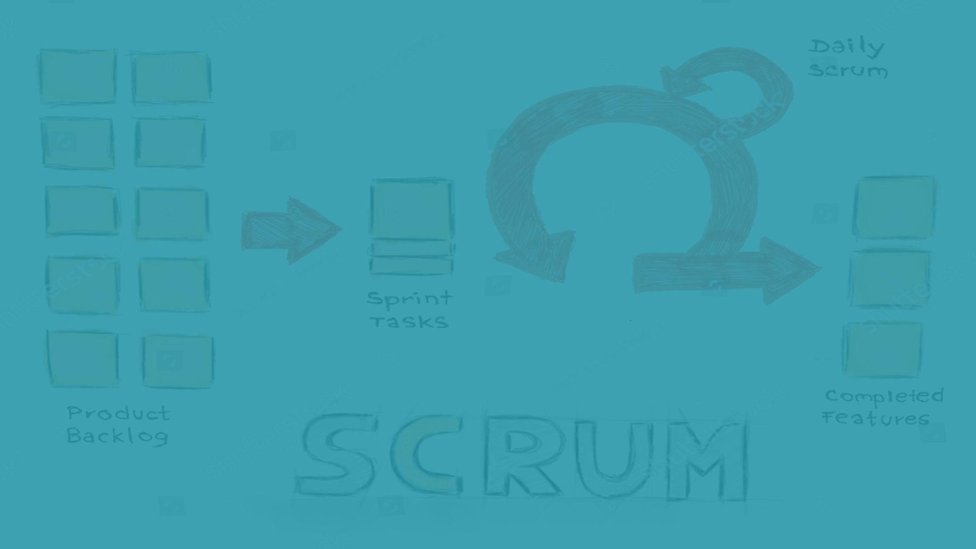 software engineering agile scrum projects